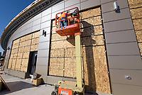 2017 11-02 Boathouse at Canal Dock Construction Progress Documentation 16