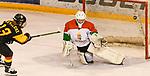 06.01.2020, BLZ Arena, Füssen / Fuessen, GER, IIHF Ice Hockey U18 Women's World Championship DIV I Group A, <br /> Deutschland (GER) vs Ungarn (HUN), <br /> im Bild Shot-Out, Luisa Welcke (GER, #13) verfehlt das Tor von  Zsofia Toth (HUN, #20) knapp<br /> <br /> Foto © nordphoto / Hafner