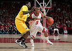 2009-10 NCAA Basketball: Michigan at Wisconsin
