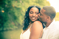Meia & Edmund Engagement
