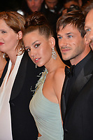 """CANNES, FRANCE. May 24, 2019: Adele Exarchopoulos & Gaspard Ulliel at the gala premiere for """"Sybil"""" at the Festival de Cannes.<br /> Picture: Paul Smith / Featureflash"""