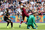 2019 Premier League Football West Ham v Manchester City Aug 10th