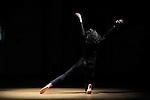 TRANSFORME ECRIRE SESSION 4/4<br /> Levante<br /> Chorégraphie et interprétation : Lorena Dozio<br /> Musique: Carlo Ciceri <br /> Collaboration musicale : Daniel Zea<br /> Voix: Marine Beelen<br /> directrice artistique et pédagogique du PRCC : Myriam Gourfink <br /> Compositeur référent : Daniel Zea<br /> Lieu :  Fondation Royaumont - Grand comble<br /> Cadre : Fenêtre sur cour(s)<br /> Ville :  Asnières sur Oise<br /> Le : 24/02/2012<br /> © Laurent PAILLIER / photosdedanse.com<br /> All Rights reserved
