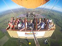 20150126 January 26 Hot Air Balloon Gold Coast