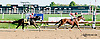 Hewitts winning at Delaware Park on 10/2/13