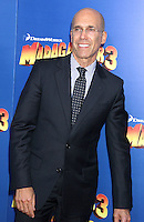 Jeffrey Katzenberg at the NY premiere of Madagascar 3: Europe's Most Wanted at the Ziegfeld Theatre in New York City. June 7, 2012. © RW/MediaPunch Inc. NORTEPHOTO.COM