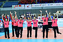 Sitting Volleyball : Sitting Volleyball Challenge match 2019
