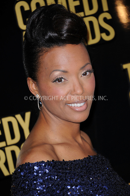 WWW.ACEPIXS.COM . . . . . .April 28, 2012...New York City....Aisha Tyler attends The Comedy Awards 2012 at Hammerstein Ballroom on April 28, 2012  in New York City ....Please byline: KRISTIN CALLAHAN - ACEPIXS.COM.. . . . . . ..Ace Pictures, Inc: ..tel: (212) 243 8787 or (646) 769 0430..e-mail: info@acepixs.com..web: http://www.acepixs.com .
