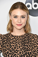 05 February 2019 - Pasadena, California - Hayley Erin. Disney ABC Television TCA Winter Press Tour 2019 held at The Langham Huntington Hotel. <br /> CAP/ADM/BT<br /> &copy;BT/ADM/Capital Pictures