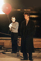 1998 <br /> Noah Wylie<br /> Photo By John Barrett-PHOTOlink.net/MediaPunch