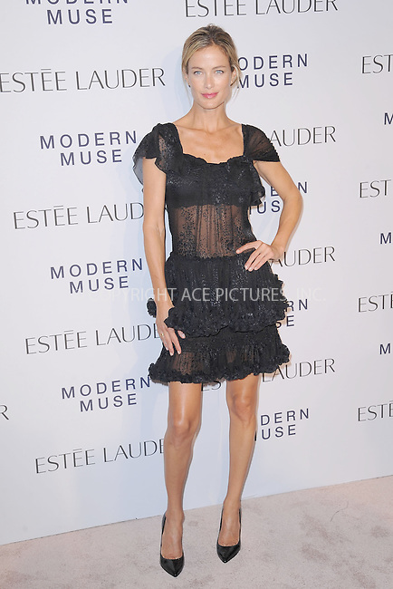 WWW.ACEPIXS.COM<br /> September 12, 2013...New York City<br /> <br /> Carolyn Murphy attending the Estee Lauder 'Modern Muse' Fragrance Launch Party at the Guggenheim Museum on September 12, 2013 in New York City.<br /> <br /> Please byline: Kristin Callahan/Ace Pictures<br /> <br /> Ace Pictures, Inc: ..tel: (212) 243 8787 or (646) 769 0430..e-mail: info@acepixs.com..web: http://www.acepixs.com