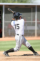 Miguel Gonzalez - Chicago White Sox - 2010 Instructional League.Photo by:  Bill Mitchell/Four Seam Images..