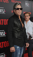 """NEW YORK, NY - July 11: Mickey Rourke and Diane Kruger  attends the New York remiere of """"The Infiltrator"""" at the Loewa AMC on July 11, 2016 in New York City.Photos  by: John Palmer/ MediaPunch"""