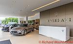 Louis de Soissons - H.R.Owen - Maserati and Lamborghini  23rd June 2016