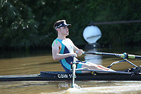 Race: 18  NOV.1x  [74]City of Swansea RC - CSW-Jones vs [75]Cardiff City - CFC-Norton<br /> <br /> Gloucester Regatta 2017 - Sunday<br /> <br /> To purchase this photo, or to see pricing information for Prints and Downloads, click the blue 'Add to Cart' button at the top-right of the page.