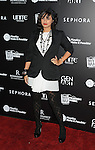 "LOS ANGELES, CA. - October 29: Jazmin Whitley attends Gen Art's 12th Annual ""Fresh Faces In Fashion"" at the Peterson Automotive Museum on October 29, 2009 in Los Angeles, California."