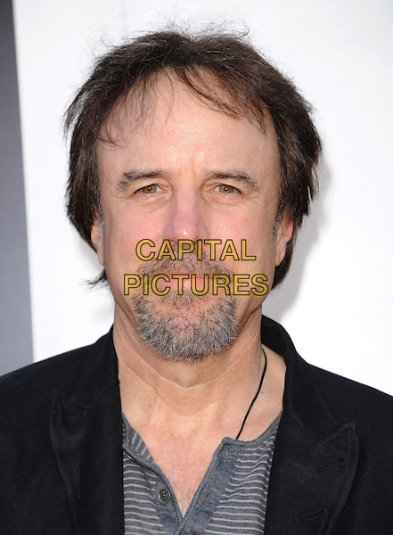 "Kevin Nealon.""The Hangover Part III"" Los Angeles Premiere held at the Westwood Village Theater, Los Angeles, California, USA..May 20th, 2013.headshot portrait grey gray black goatee facial hair shirt.CAP/DVS.©DVS/Capital Pictures"