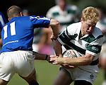 Denver Barbarians Super League Rugby
