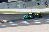 11th January 2020; The Bend Motosport Park, Tailem Bend, South Australia, Australia; Asian Le Mans, 4 Hours of the Bend, Race Day; The number 13 Inter Europol Competition LMP3 driven by Nigel Moore, Martin Hippe,   during free practice 2