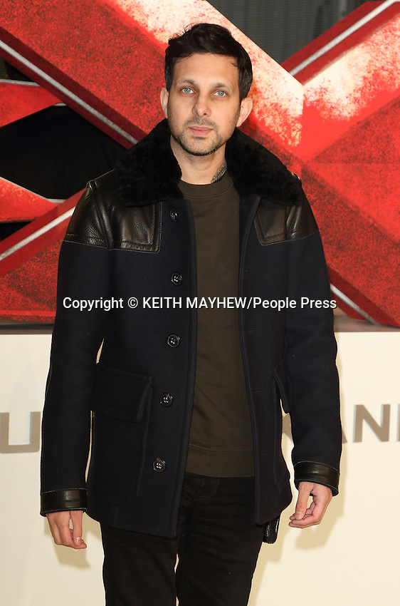 xXx Return of Xander Cage European Premiere at Cineworld Greenwich, The O2, London on 10th January 2017<br /> <br /> Photo by Keith Mayhew