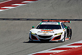 IMSA WeatherTech SportsCar Championship<br /> Advance Auto Parts SportsCar Showdown<br /> Circuit of The Americas, Austin, TX USA<br /> Saturday 6 May 2017<br /> 93, Acura, Acura NSX, GTD, Andy Lally, Katherine Legge<br /> World Copyright: Phillip Abbott<br /> LAT Images<br /> ref: Digital Image abbott_COTA-0517_20188