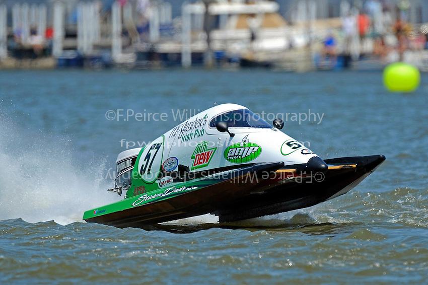 Alyssa Petroni, (#57).. (SST-45 class)