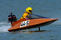 44-S         (Outboard Runabouts)            (Sunday)