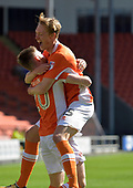 2017-08-26 Blackpool v Oldham Athletic