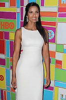 WEST HOLLYWOOD, CA, USA - AUGUST 25: Padma Lakshmi at HBO's 66th Annual Primetime Emmy Awards After Party held at the Pacific Design Center on August 25, 2014 in West Hollywood, California, United States. (Photo by Xavier Collin/Celebrity Monitor)