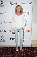 10 July 2019 - West Hollywood, California - Virginia Madsen. The Makers of Sylvania host a Mamarazzi event held at The London Hotel. Photo Credit: Faye Sadou/AdMedia