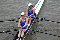 Crew: 504   BBL-TELSNIG    Barnes Bridge Ladies Rowing Club    W MasD/E 2x Fresher <br /> <br /> Pairs Head 2017<br /> <br /> To purchase this photo, or to see pricing information for Prints and Downloads, click the blue 'Add to Cart' button at the top-right of the page.