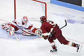 111015-PARTIAL-University of Denver Pioneers at Boston University Terriers (m)