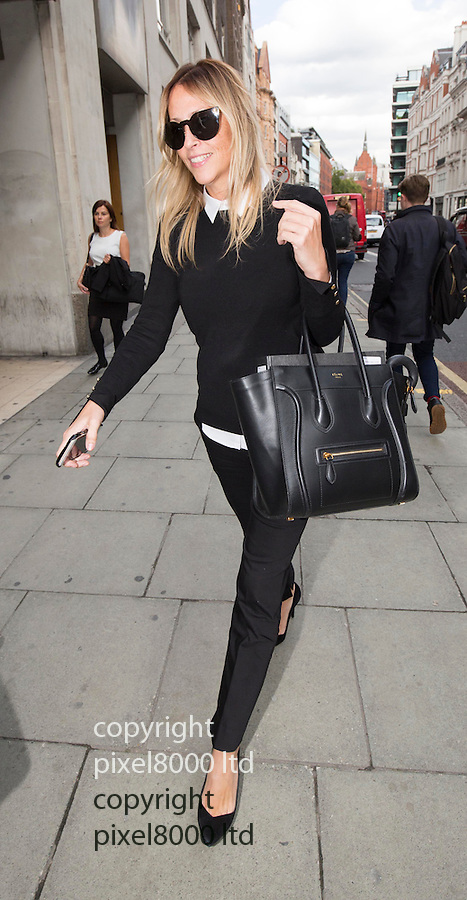 Pic shows: Nicole Appleton leaves the divorce court today <br /> where she was accompanied by hot shot divorce lawyer Raymond Tooth<br /> <br /> Former Oasis singer Liam Gallagher today arrived at court alongside one of the country's top divorce lawyers.<br /> The 42-year-old musician, who is embroiled in a legal battle with his ex-wife Nicole Appleton, was seen outside the Central Family Court in London with Fiona Shackleton.<br /> Baroness Shackleton, a relative of Nigella Lawson, represented Prince Charles in his 1996 divorce from Princess Diana and Sir Paul McCartney in his 2008 divorce from Heather Mills. <br /> <br /> <br /> <br /> <br /> <br /> <br /> Pic by Gavin Rodgers/Pixel 8000 Ltd  17.9.15