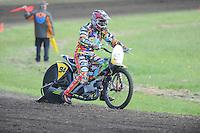 MOTORSPORT: JOURE: NUTSBAAN, 16-05-2015, Grasbaanraces, Durk Fabriek, ©foto Martin de Jong