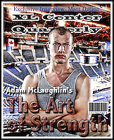 Magazine Cover Sapmles
