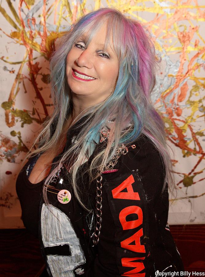 Eileen Shapiro Celebrity Journalist Writer