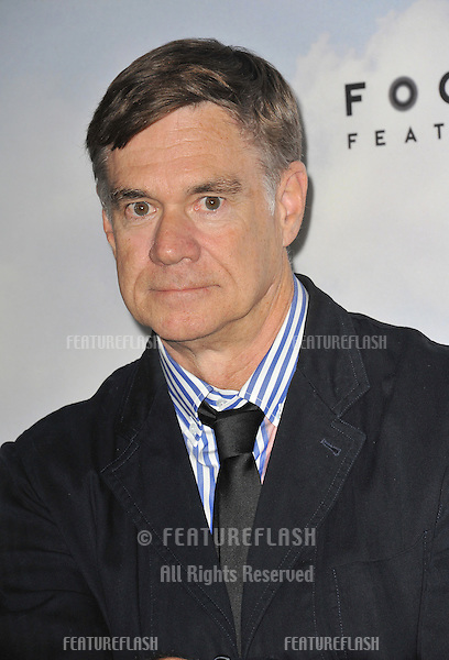 "Director Gus Van Sant at the Los Angeles premiere of his new movie ""Promised Land"" at the Directors Guild Theatre..December 6, 2012  Los Angeles, CA.Picture: Paul Smith / Featureflash"