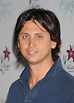 "MARINA DEL REY, CA. - September 27: Jonathan Cheban arrives at the ""Beautiful Eyes"" By Frownies Launch Party at the FantaSea Yacht Club on September 27, 2010 in Marina Del Rey, California."