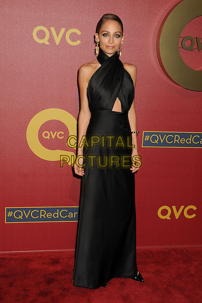 28 February 2014 - Los Angeles, California - Nicole Richie. QVC Presents Red Carpet Style held at the Four Seasons Hotel. <br /> CAP/ADM/BP<br /> &copy;Byron Purvis/AdMedia/Capital Pictures