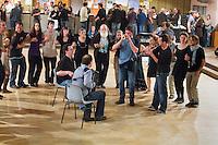 Fest-Noz du Pere Henri - danse Fisel