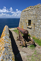The Battery, Lundy, Devon