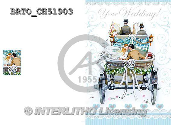 Alfredo, WEDDING, HOCHZEIT, BODA, paintings+++++,BRTOCH51903,#W# ,everyday