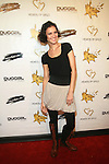 "America's Next Top Model's Claire Unabia Attends Hearts of Gold's 15th Annual Fall Fundraising Gala ""Arabian Nights!"" Held at the Metropolitan Pavilion, NY 11/3/11"