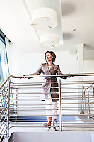Barbara Holzapfel pictures: executive portrait photography of Barbara Holzapfel of SAP, by San Francisco corporate photographer Eric Millette