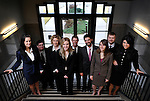 UALR Law Review Editorial Board (2011-12)