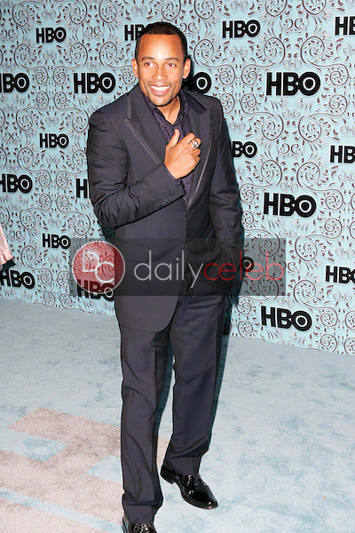 Hill Harper<br />