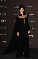 Dakota Johnson attends 2018 LACMA Art + Film Gala at LACMA on November 3, 2018 in Los Angeles, California.    <br /> CAP/MPI/IS<br /> &copy;IS/MPI/Capital Pictures