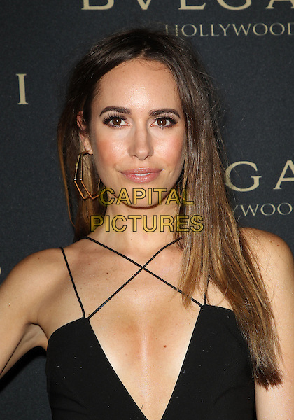 West Hollywood, CA - FEBRUARY 25: Louise Roe Attending BVLGARI Presents &quot;Decades Of Glamour&quot;, Held at Soho House California on February 25, 2014. Photo Credit:Sadou/UPA/MediaPunch<br /> CAP/MPI/SAD/UPA<br /> &copy;Sadou/UPA/MediaPunch/Capital Pictures