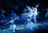 Boston Ballet, Nutcracker, Boston, MA