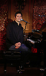"Tom Kitt previews his show ""Tom Kitt with the Tom Kitt Band"""